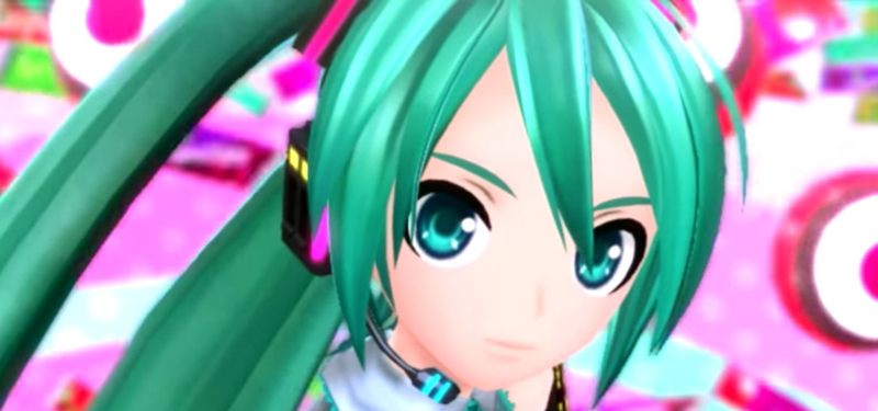 Hatsune Miku Project DIVA X Review Banner
