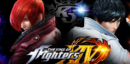 King of Fighters XIV Review Banner