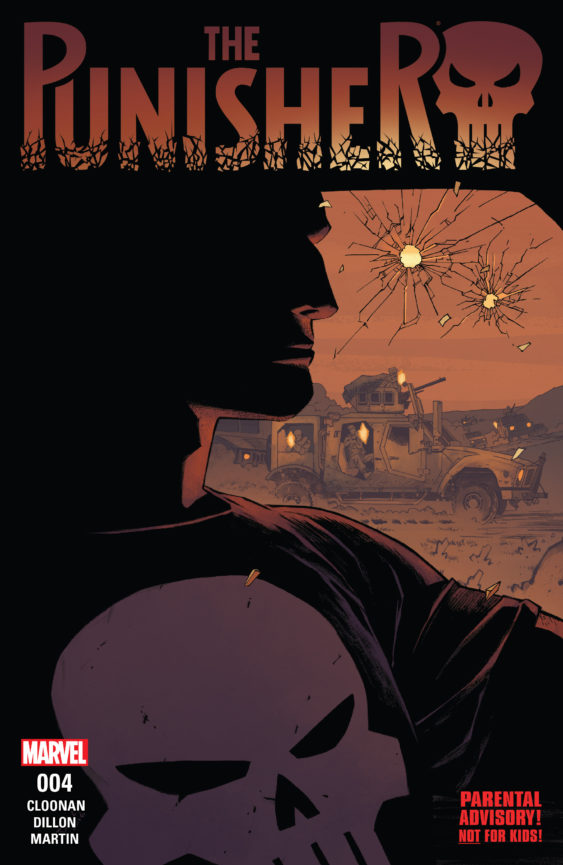 The Punisher 004